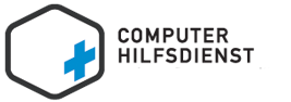 Welcome to Computerhilfsdienst Logo